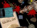 Violent Sol Worlds is on Kickstarter