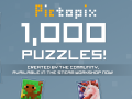 Pictopix hits 1,000 puzzles in Steam Workshop!