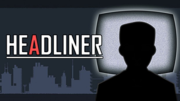 HEADLINER now on Steam!