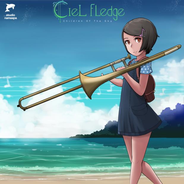 [Ciel Devlog #15] Music of Ciel Part 3