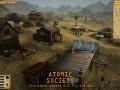 Atomic Society: Pre-Alpha Update 0.0.7 Released + New Dev Blog