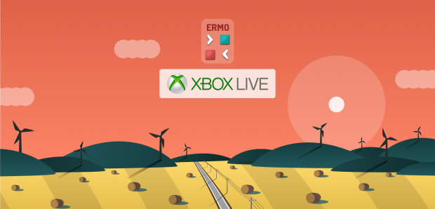 ERMO included into Xbox Live Creators Collection