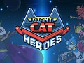 Giant Cat Heroes Launched on Google Play