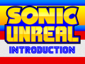 Introduction to Sonic Unreal