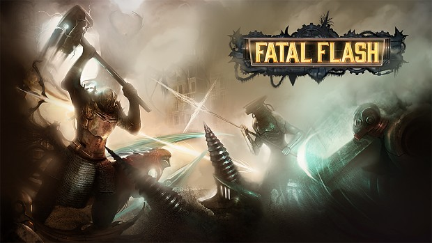 Hello IndieDB, we are Fatal Flash!