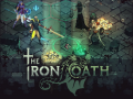 Character Animation Workflow in The Iron Oath