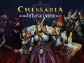 Chessaria: Announcement Trailer revealed (Steam: PC, Mac, Linux)