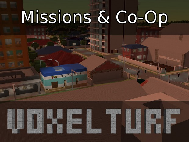 [Watch] Dev Diary 10: Missions and Co-Op