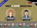 Meet New Investors