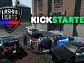 Flashing Lights now on Kickstarter!