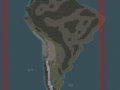 Chile Zombie: For South America
