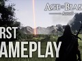 First Gameplay Video Released!