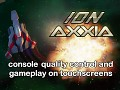 novaWARS becomes ionAXXIA - releasing in days!