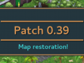 [Patch 0.39] Map restoration