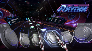 Learning Curves of Into the Rhythm VR