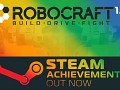 Steam Achievements – Out Now!