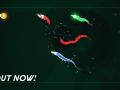 RELEASE of Cosmic Kites!
