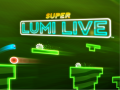 Super Lumi Live out now on Steam!