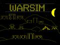 Warsim 0.6.9.9