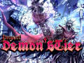 Steam web opened of Demons Tier!!!