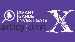 Developer Log — AVANT GARDE INVESTIGATE -#0.550 v1.55