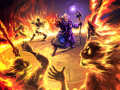 Labyrinth CCG + tactical RPG : Week 92 Progress