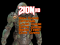 ZION v8 Alpha HD Mod (Only 1 Full .pk3) (692mb) GET OUT!