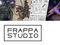 Frappa Studio Showreel