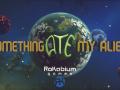 Something Ate My Alien - Dev Blog