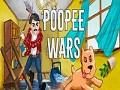 PooPee Wars. Poop! Turd! Mop!