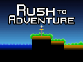 Rush to Adventure released on Steam