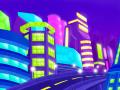 Building Block Heroes - Mechafolk Capital City