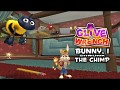 Bunny, I Shrunk The Chimp