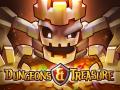 Dungeons & Treasure VR demo update + work in progress