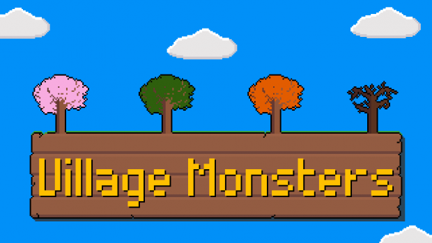 A New Demo and a Kickstarter Update: News & Notes on Village Monsters