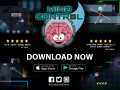Mind Control live on Android and iOS FREE download!