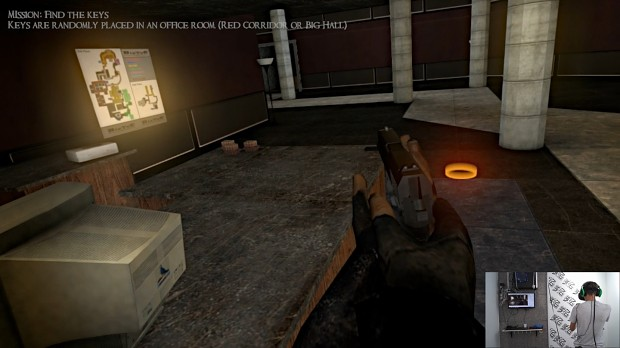 Zombie Panic! VR information