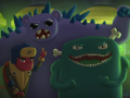 Mutinies and Mutations - A Rest in Jelly Story