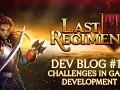Challenges in Game Development