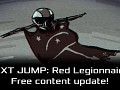 NEXT JUMP: Red Legionnaires released!