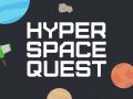 Hyperspace Quest Halloween Update