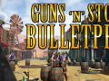 Guns'N'Stories: Bulletproof VR announcement