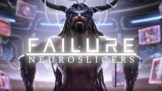 Latest Gameplay Trailer for Failure: NeuroSlicers + Our Trip to Insomnia61