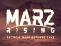 Today MarZ Rising enters Early Access!