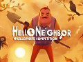 Hello Neighbor Modding Competition