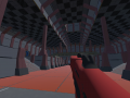 Update #6: Menu, Textures, Ambient Occlusion