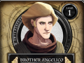 New character - Angelico di Pietro