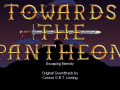 Towards The Pantheon: Escaping Eternity soundtrack release!