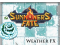 Weather FX in Summoners Fate