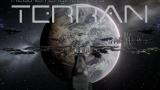Terran Update